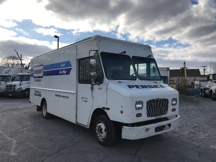 Walkin Van-Light and Medium Duty Trucks-Freightliner-2013-MT45G-SOUTH PLAINFIELD-NJ-58,851 miles-$38,750