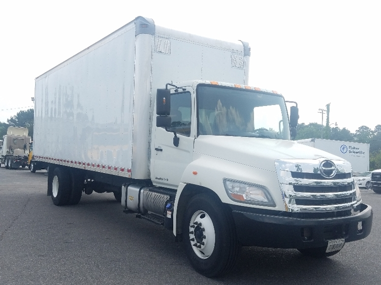 used medium duty box trucks for sale in al penske used trucks. Black Bedroom Furniture Sets. Home Design Ideas