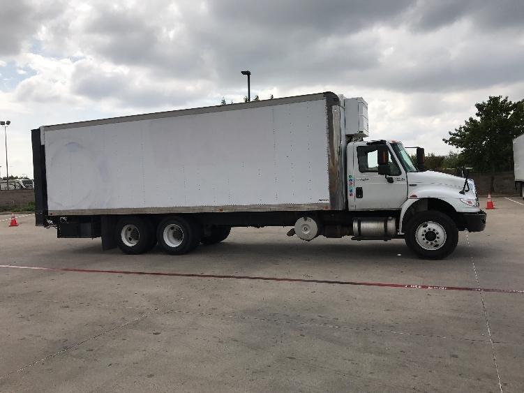 Reefer Truck-Heavy Duty Tractors-International-2013-4400-CARROLLTON-TX-225,997 miles-$34,500