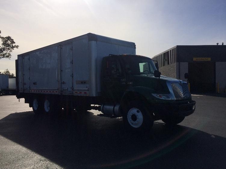 Medium Duty Box Truck-Light and Medium Duty Trucks-International-2013-4400-NORTON-MA-117,825 miles-$36,000