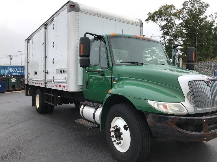 Medium Duty Box Truck-Light and Medium Duty Trucks-International-2013-4300-NORTON-MA-144,831 miles-$21,250