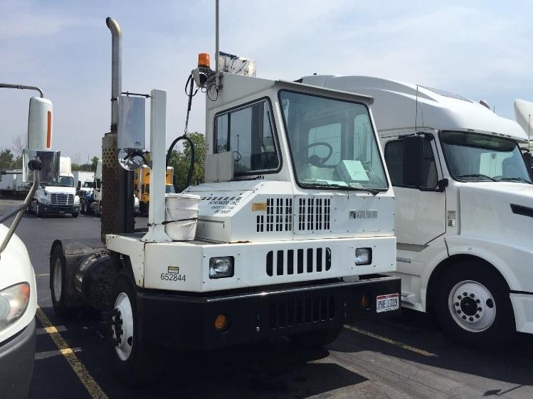 Yard Truck-Heavy Duty Tractors-Ottawa-2012-YT30-OBETZ-OH-71,785 miles-$49,000