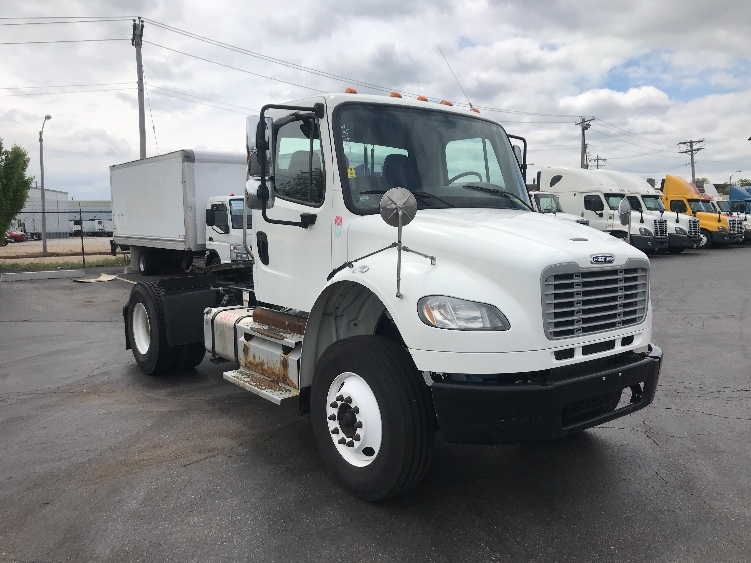 Day Cab Tractor-Heavy Duty Tractors-Freightliner-2013-M2-SAINT LOUIS-MO-168,736 miles-$36,500