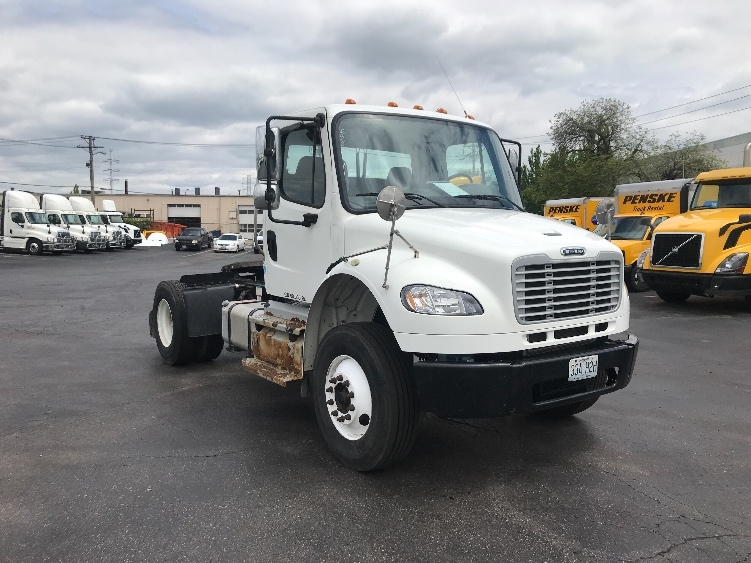 Day Cab Tractor-Heavy Duty Tractors-Freightliner-2013-M2-SAINT LOUIS-MO-188,572 miles-$35,500