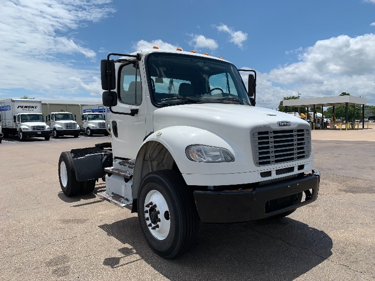Day Cab Tractor-Heavy Duty Tractors-Freightliner-2013-M2-RICHLAND-MS-109,992 miles-$39,250