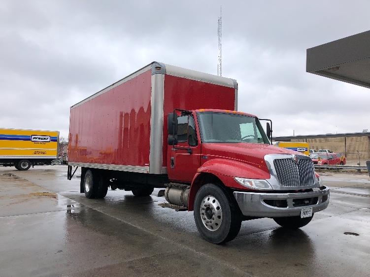 Medium Duty Box Truck-Light and Medium Duty Trucks-International-2013-4300-OMAHA-NE-169,609 miles-$29,750