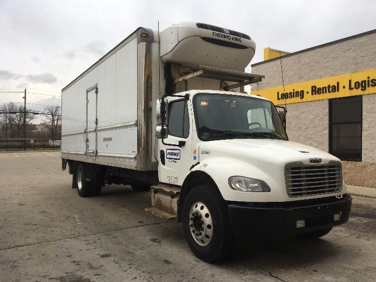 Reefer Truck-Light and Medium Duty Trucks-Freightliner-2013-M2-WARREN-MI-226,896 miles-$41,000