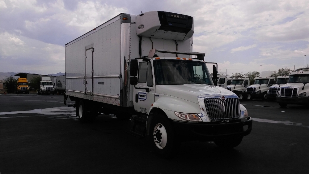 Reefer Truck-Light and Medium Duty Trucks-International-2013-4300-PHOENIX-AZ-96,560 miles-$52,000