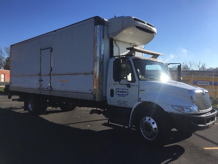 Reefer Truck-Light and Medium Duty Trucks-International-2013-4300-MONTGOMERY-NY-131,179 miles-$47,500