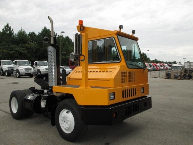 Yard Truck-Heavy Duty Tractors-Ottawa-2012-YT30-PELL CITY-AL-163,470 miles-$53,250
