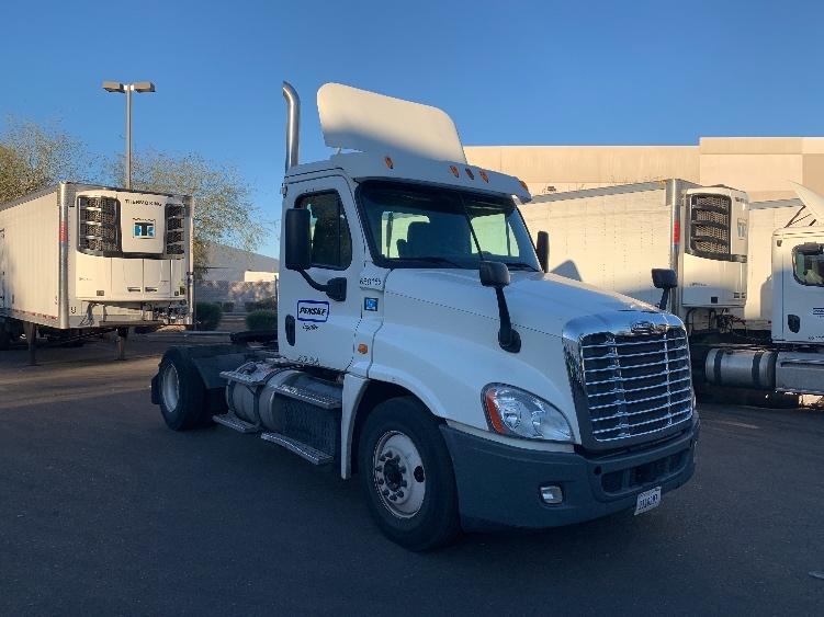 Day Cab Tractor-Heavy Duty Tractors-Freightliner-2013-Cascadia 12542ST-PHOENIX-AZ-207,780 miles-$50,250