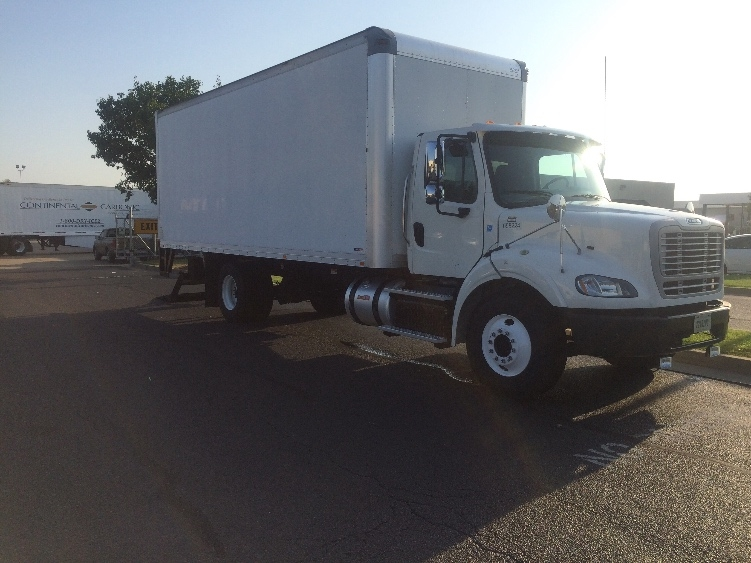 Medium Duty Box Truck-Heavy Duty Tractors-Freightliner-2013-M211242S-RICHLAND-MS-568,740 miles-$43,500