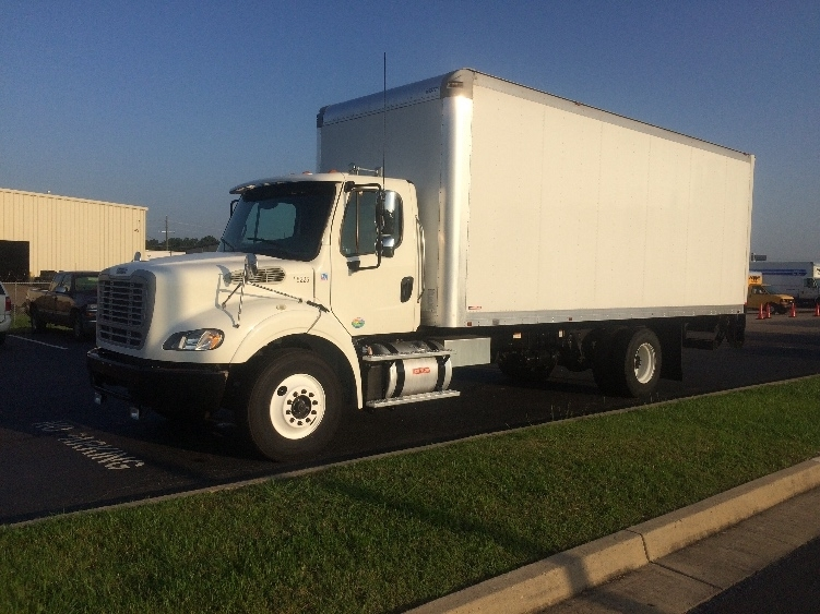 Medium Duty Box Truck-Heavy Duty Tractors-Freightliner-2013-M211242S-RICHLAND-MS-529,507 miles-$46,250