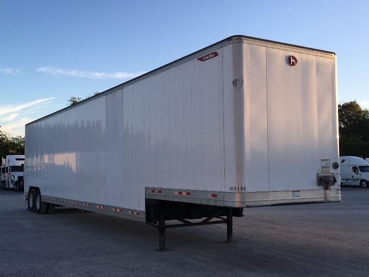 Dry Van Trailer-Semi Trailers-Great Dane-2014-Trailer-SMYRNA-TN-30,886 miles-$19,250