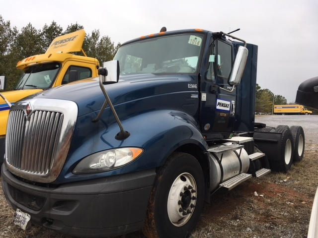 Day Cab Tractor-Heavy Duty Tractors-International-2013-ProStar-MORRISTOWN-TN-378,644 miles-$8,750
