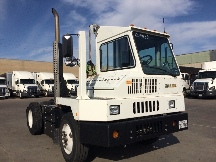 Yard Truck-Heavy Duty Tractors-Ottawa-2013-YT30-GARLAND-TX-151,344 miles-$65,000