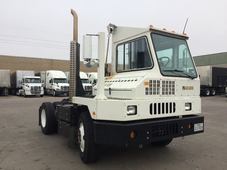 Yard Truck-Heavy Duty Tractors-Ottawa-2013-YT30-GARLAND-TX-152,117 miles-$61,000