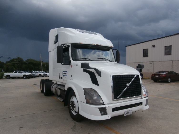 Used Sleeper Tractors For Sale In Tx Penske Used Trucks