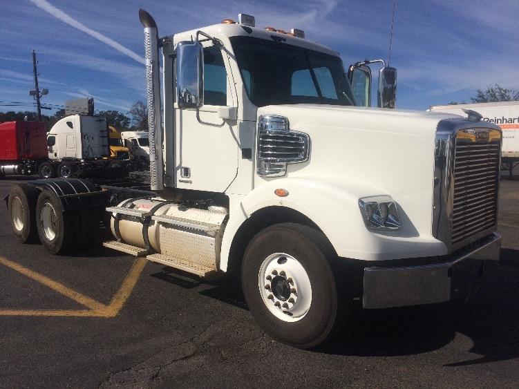 Day Cab Tractor-Heavy Duty Tractors-Freightliner-2013-CORONADO-SHREVEPORT-LA-290,090 miles-$56,750