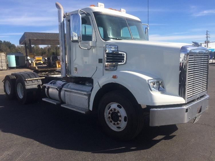 Day Cab Tractor-Heavy Duty Tractors-Freightliner-2013-CORONADO-SHREVEPORT-LA-257,086 miles-$58,000