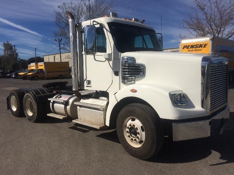 Day Cab Tractor-Heavy Duty Tractors-Freightliner-2013-CORONADO-SHREVEPORT-LA-279,308 miles-$57,250
