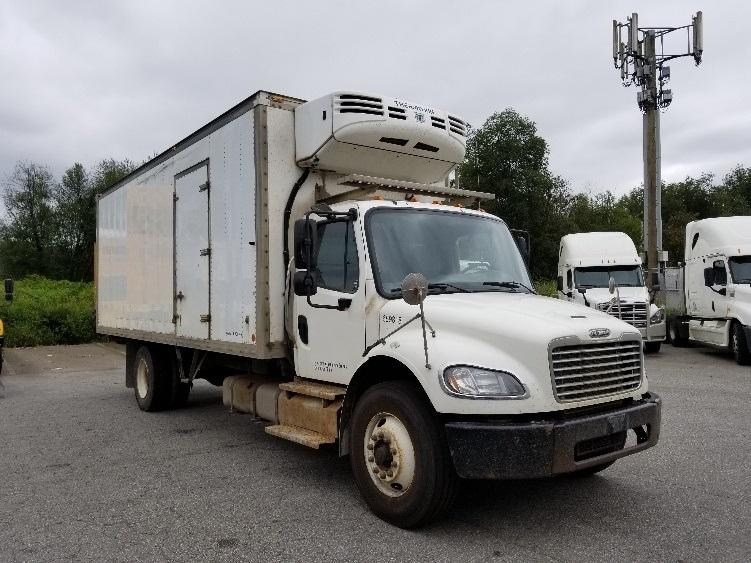 Reefer Truck-Light and Medium Duty Trucks-Freightliner-2013-M2-BURNABY-BC-543,100 km-$29,000
