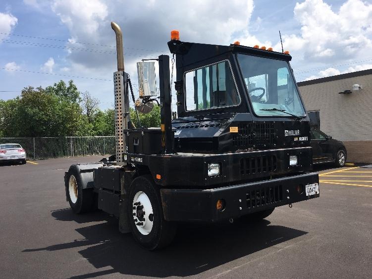 Yard Truck-Heavy Duty Tractors-Ottawa-2013-YT30-MILWAUKEE-WI-48,359 miles-$73,500