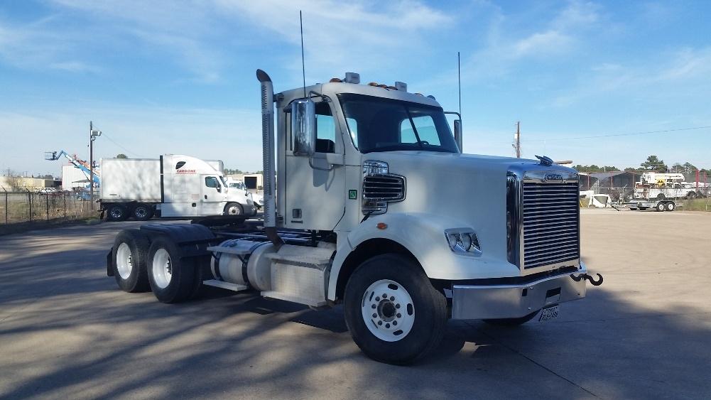 Day Cab Tractor-Heavy Duty Tractors-Freightliner-2013-CORONADO-LONGVIEW-TX-440,780 miles-$56,750