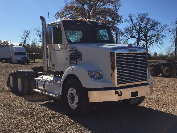 Day Cab Tractor-Heavy Duty Tractors-Freightliner-2013-CORONADO-TYLER-TX-403,809 miles-$58,500