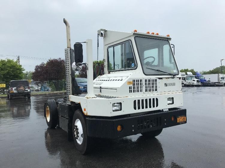 Yard Truck-Heavy Duty Tractors-Ottawa-2013-YT30-MONTGOMERY-NY-40,001 miles-$62,000