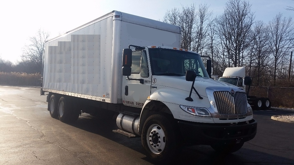 Medium Duty Box Truck-Heavy Duty Tractors-International-2013-4400-PARSIPPANY-NJ-175,329 miles-$34,500