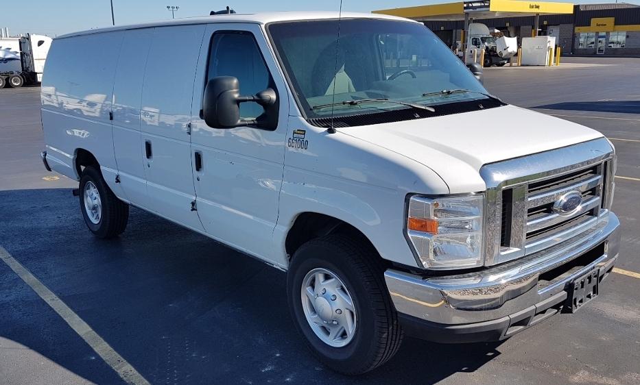 Cargo Van (Panel Van)-Light and Medium Duty Trucks-Ford-2012-E350-CAMBRIDGE-ON-143,930 km-$16,500