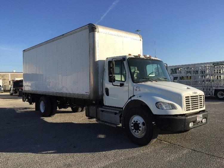 Used Light And Medium Duty Trucks Trucks In Tx For Sale