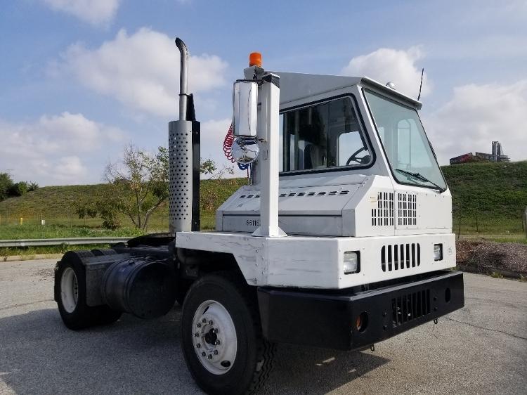 Yard Truck-Heavy Duty Tractors-Ottawa-2013-YT30-TORRANCE-CA-46,198 miles-$64,500