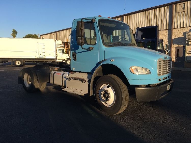 Day Cab Tractor-Heavy Duty Tractors-Freightliner-2013-M2-MEDLEY-FL-220,203 miles-$30,000