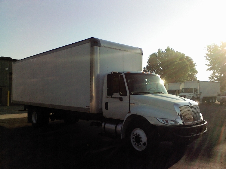 Medium Duty Box Truck-Light and Medium Duty Trucks-International-2013-4300-BLOOMINGTON-IN-82,624 miles-$38,250