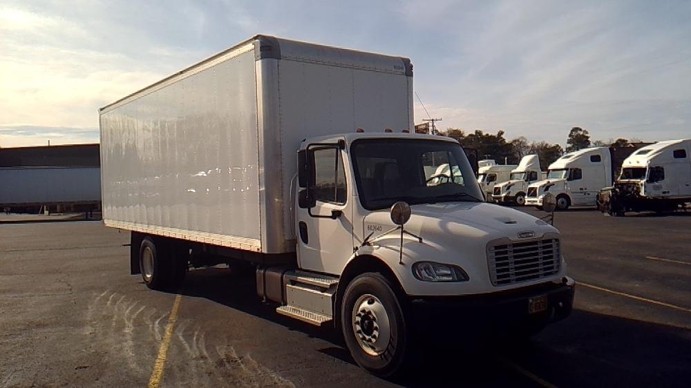 Medium Duty Box Truck-Light and Medium Duty Trucks-Freightliner-2013-M2-HOT SPRINGS-AR-296,772 miles-$26,000