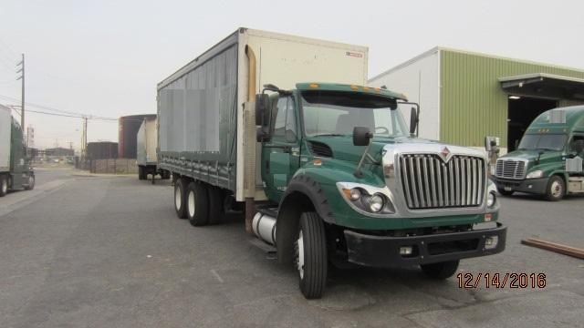 Medium Duty Box Truck-Light and Medium Duty Trucks-International-2013-7600-NEW CASTLE-DE-216,653 miles-$50,000