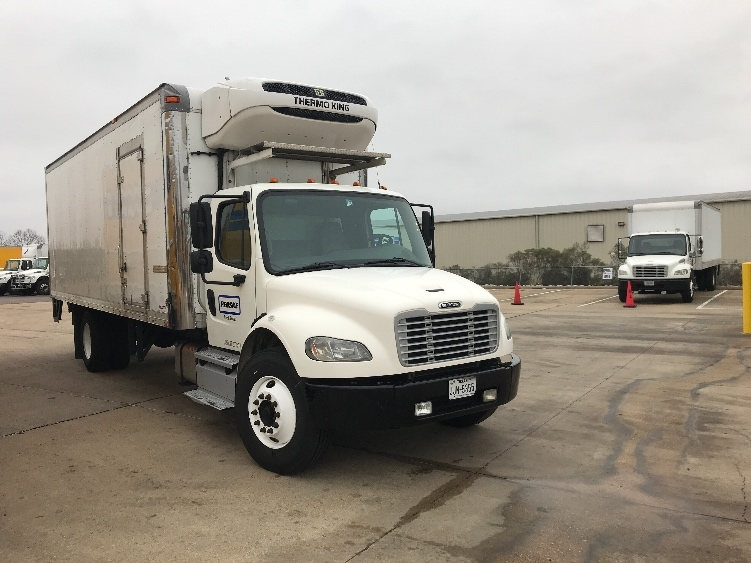 Reefer Truck-Light and Medium Duty Trucks-Freightliner-2013-M2-RICHLAND-MS-255,786 miles-$25,750