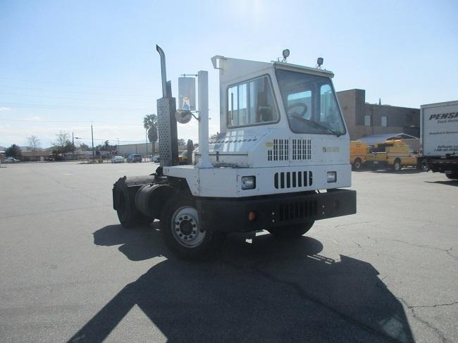 Yard Truck-Heavy Duty Tractors-Ottawa-2012-YT30-FONTANA-CA-65,162 miles-$63,750
