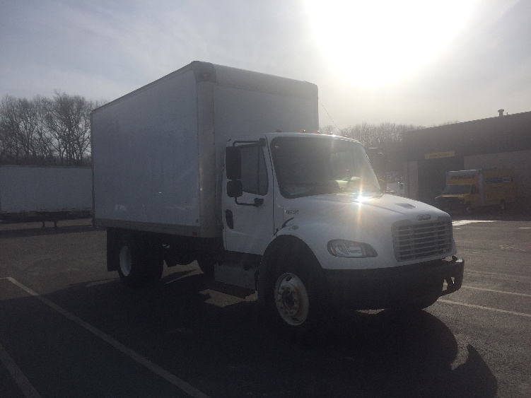 Medium Duty Box Truck-Light and Medium Duty Trucks-Freightliner-2013-M2-CRANSTON-RI-227,451 miles-$30,250