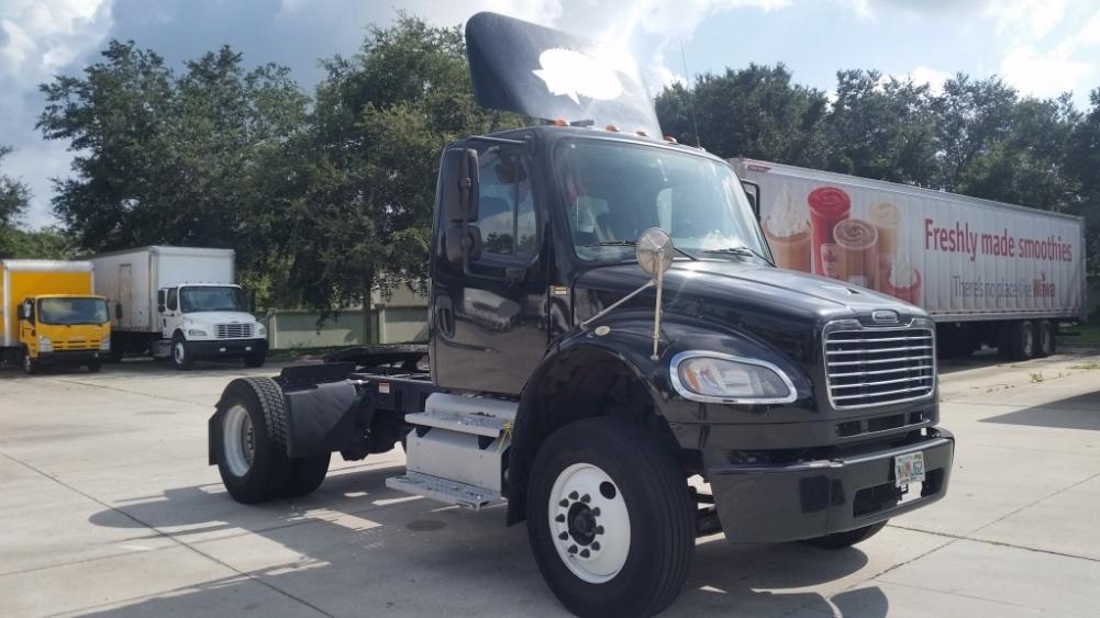 Used Heavy Duty Tractors Trucks in FL For Sale - Penske ...