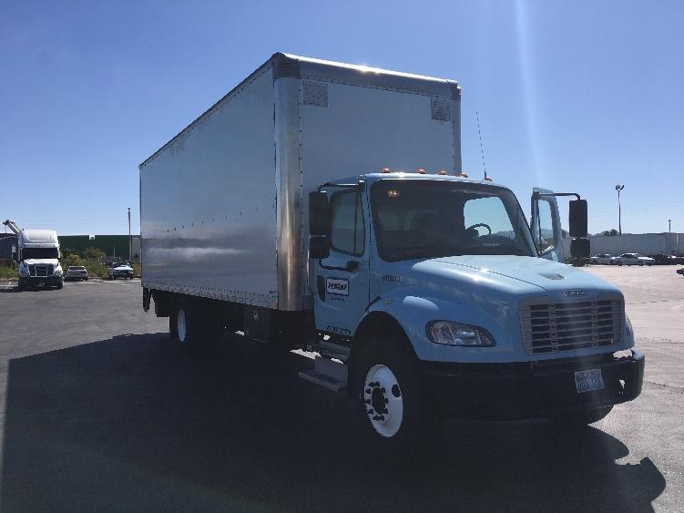 Medium Duty Box Truck-Light and Medium Duty Trucks-Freightliner-2013-M2-NORTH LAS VEGAS-NV-84,797 miles-$51,750