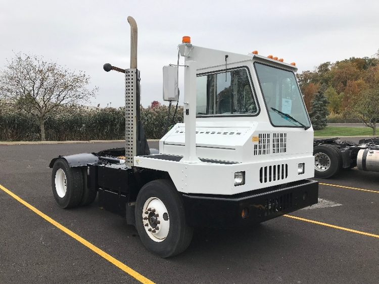 Yard Truck-Heavy Duty Tractors-Ottawa-2012-YT30-SAINT JOHNS-MI-589,778 miles-$40,750