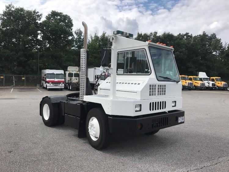 Yard Truck-Heavy Duty Tractors-Ottawa-2013-YT30-OAKWOOD VILLAGE-OH-31,500 miles-$59,000