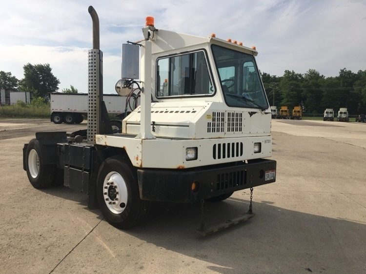 Yard Truck-Heavy Duty Tractors-Ottawa-2013-YT30-EAST LIBERTY-OH-151,734 miles-$63,750