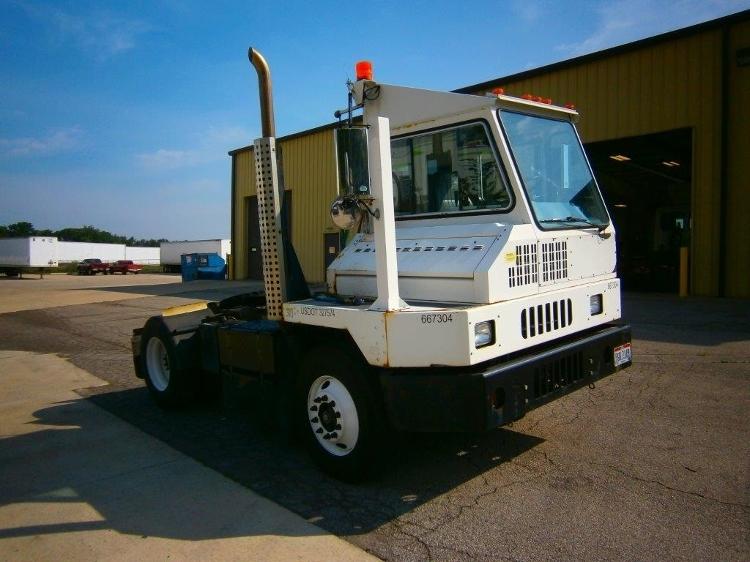 Yard Truck-Heavy Duty Tractors-Ottawa-2013-YT30-EAST LIBERTY-OH-62,391 miles-$63,750