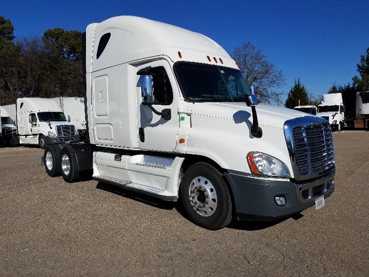 Sleeper Tractor-Heavy Duty Tractors-Freightliner-2014-Cascadia 12564ST-BELDEN-MS-544,472 miles-$52,750