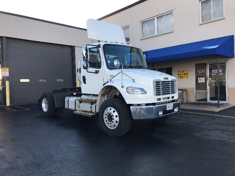 Day Cab Tractor-Heavy Duty Tractors-Freightliner-2013-M2-SAINT LOUIS-MO-345,902 miles-$26,500