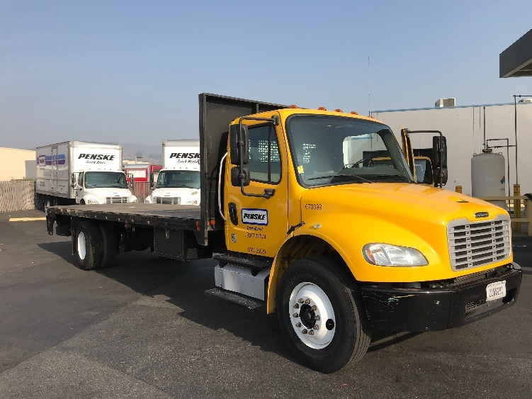 Used Freightliner M2s For Sale Penske Used Trucks